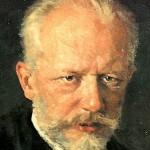 Tschaikowski, Pjotr Iljitsch (1840 – 1893)