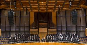 Der aktuelle Chor