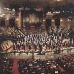 Amsterdam - Concertgebouw Mahler: 8. Symphonie Concertgebouw Orchest Philharmonia London Musikverein Düsseldorf Bernhard Haitink