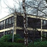 2007 - Haus der Wissenschaften - Karl-Arnold-Haus in Düsseldorf: Heimstatt der Robert-Schumann-Forschungsstelle seit dem Jahre 2007.