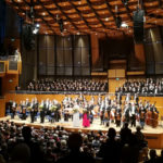 200 Jahre Musikverein: Großer Jubel nach dem Festkonzert Bild: Thomas Uwe Henderson