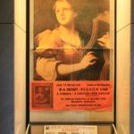 "Plakat zu den ""Wratislawa-Cantans"" im Jahre 1984"
