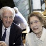 Das Ehepaar Udo und Irmel van Meeteren