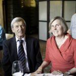 Manfred Green und Hildegard Hill-Green