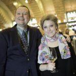 Carsten Lehl und Dr. Nina Sträter von der Robert-Schumann-Hochschule
