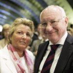 Ehepaar Hüsson