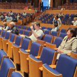 Mitgliederversammlung in Corona-Zeiten