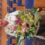 Angelika Liedhegener Ehrenmitglied des Musikvereins seit dem 29.6.2020